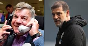 Sam Allardyce Will Get Massive Bonus For Keeping West Brom In Premier League