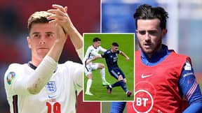 England Announce That Mason Mount And Ben Chilwell Are Isolating After Contact With Billy Gilmour