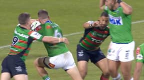 Benji Marshall Dubbed A 'Genius' After Game-Winning Defensive Play