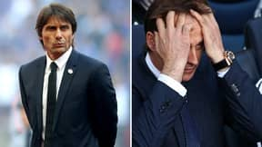 The Real Reason Antonio Conte Has Not Been Named Real Madrid Manager Yet