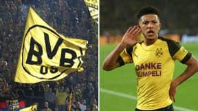 Borussia Dortmund Eye Move For Their Next Premier League Starlet