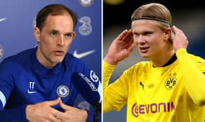 Chelsea Have 'Plan B' In Mind If Erling Haaland Move Fails