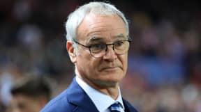 BREAKING: Claudio Ranieri Reaches Agreement To Return To Management
