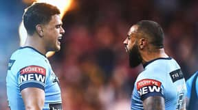 Queensland Stop The Sweep With Stirring Origin 3 Win