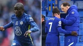 Chelsea Are 'Willing' To Sell Ngolo Kante Next Summer, One Factor Is Driving Their Decision