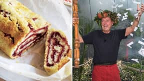 Harry Redknapp Is Giving Away Jam Roly-Polys To Homeless People In Bournemouth