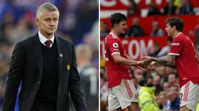 Manchester United Line Up Potential Replacement For Harry Maguire, He's Desperate To Join The Club