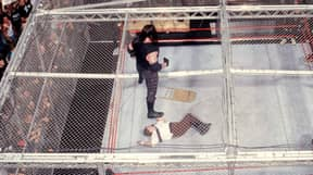 The Most Memorable Hell In A Cell Moments
