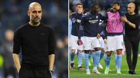 Eight Manchester City Players Could Leave This Summer