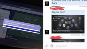 """FIFA Gamer Who Rage-Quit After 20 Minutes Receives """"The Nicest Response Ever"""" From Opponent"""