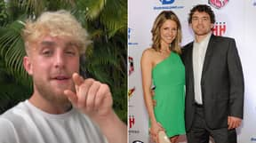 Jake Paul Sends Disturbing Warning To Ben Askren's Wife And Kids Ahead Of Fight
