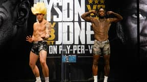 Jake Paul Only Guaranteed £450 For Nate Robinson Fight