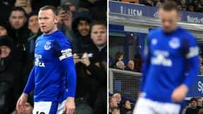 What United Fans Sang At Wayne Rooney Got Plenty Of People Talking