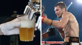 Stevie Spark Was 'Serving Beers' At His Local Pub When He Received The Phone Call To Face Tim Tszyu