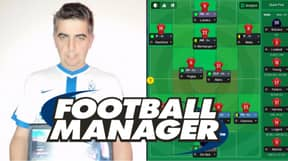 38-Year-Old Man Is Guinness World Record Holder For Longest Game Of Football Manager Played