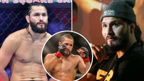 Jorge Masvidal's MMA Career Earnings Revealed After UFC 251 Defeat To Kamaru Usman