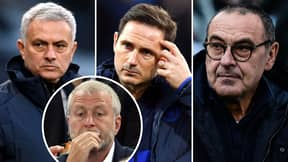 Frank Lampard Holds Worst Premier League Points-Per-Game Record For Any Chelsea Boss Under Roman Abramovich