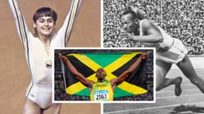The Top 10 Greatest Olympic Moments Of All-Time