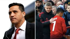 A Breakdown Of How Much Alexis Sanchez Has Earned Since Joining Man Utd