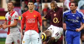 Premier League's Free-Kick GOATs Ranked After James Ward-Prowse Double