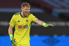 Arsenal Set For Alternative Goalkeeper After Aaron Ramsdale Move Breaks Down