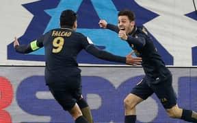 Premier League Club Have First Option On Monaco's Bernardo Silva