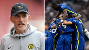 Chelsea Star Is Considering His Future If He Can't Get Back In The First-Team