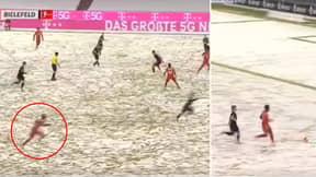 Alphonso Davies Hit A Top Speed Of 35.6 Km/H For Bayern Munich, He's A Human Cheat Code