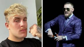 Jake Paul Says Conor McGregor Has 'Lost It' After Wild Press Conference