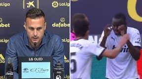 Cadiz Player Juan Cala Denies He Made Racist Comment