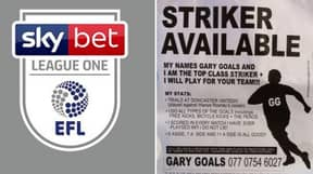 League One Club Put Out Job Advert On Indeed For 'A Physical Striker'