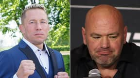 Georges St-Pierre Exposes UFC Payouts, Reveals How Much He Really Made During His Career