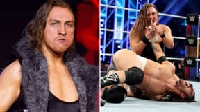 WWE NXT Superstar Pete Dunne Hopes To 'Keep Adding Chapters' To Undisputed Era Rivalry