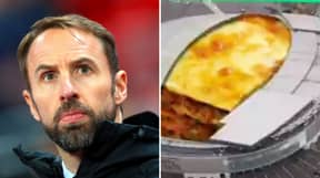 FA Deny Giant Lasagne Will Be Cooked Inside Wembley Stadium