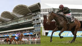 Preview Of Today's Racing - 17th April