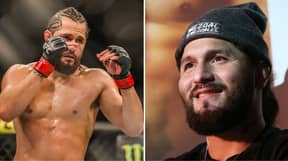 Jorge Masvidal's Next Fight Will Be The Biggest Of His Career And The Biggest In UFC History