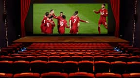 You Can Now Watch Premier League Games At The Cinema