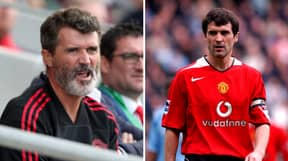 Roy Keane Once Sent A Manchester United Player Away From Training For Having His Car Roof Down