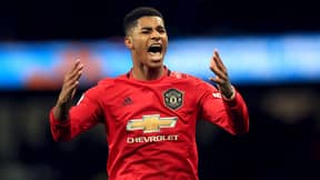 Marcus Rashford Named 'Most Overrated Player In The Premier League' In Twitter Thread