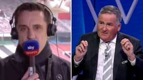 'Manchester United Ownership Is None Of Gary Neville's Business'