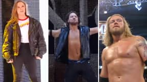 The 17 Best Royal Rumble Surprises Of All Time
