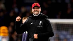 Liverpool Make Contact For Premier League Ace As Coutinho Replacement