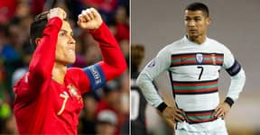 Cristiano Ronaldo Moves To Third On International Wins List, Chasing Two Legends