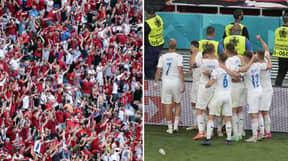 Czech Republic Shock Netherlands To Get Into Euro 2020 Quarter-Finals