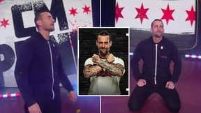 CM Punk Just Debuted In AEW And It's Changed The Wrestling Business Forever