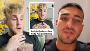 """Jake Paul Dismantles Tommy Fury's Entire Existence With Furious Rant After """"Final"""" Offer Is Rejected"""