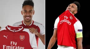 Pierre-Emerick Aubameyang Nearly Signed For Chelsea In The January Transfer Window