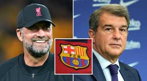 Barcelona's Five-man Managerial Shortlist To Replace Ronald Koeman Includes Jurgen Klopp