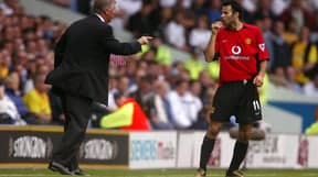 How Antonio Conte Caused Ryan Giggs To Have Bust-Up With Sir Alex Ferguson