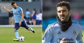 World Cup Winner David Villa Strongly Denies Sexual Harassment Accusation